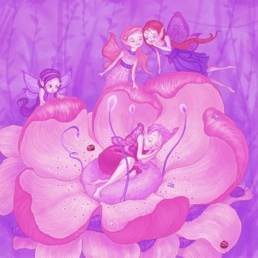 a-Fairy-Story-valerie-black